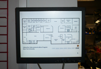 ITP Floor Plan